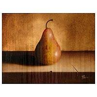 'One Pear'