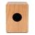 Wood mini-cajon drum, 'Harvest Beat' - Hand Crafted Wood Minicajon Drum Peruvian Percussion (image 2b) thumbail
