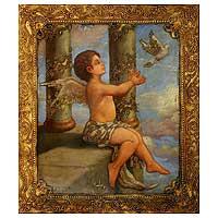 'Liberating Angel'