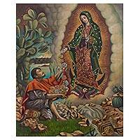'Our Lady of Guadalupe'