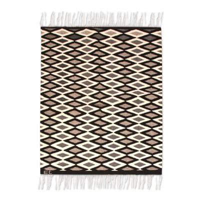 Wool rug (2x3)