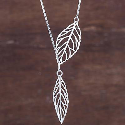 buy sterling silver necklace