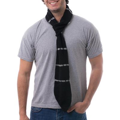 Hand-Knit Men