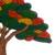 Wood sculpture, 'Autumn Tree' - Wood Sculpture of a Tree in Autumn from Peru (image 2e) thumbail