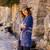 Alpaca and wool blend felt hat, 'Munay in Taupe' - Peruvian Alpaca and Wool Blend Felt Hat in Taupe (image 2b) thumbail