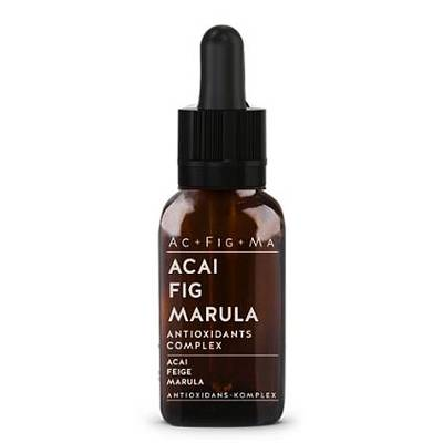 You and Oil Acai Fig Marula Antioxidants Serum - You and Oil Acai Fig Marula Antioxidants Serum