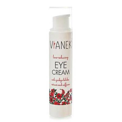 Sylveco Vianek Line Reducing Eye Cream - Sylveco Vianek Line Reducing Eye Cream