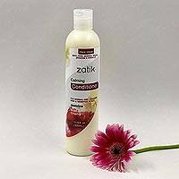 Zatik Calming Conditioner - Non-GMO and Organic Calming Conditioner