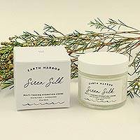Siren Silk Hydration Creme - Deeply Hydrating Vegan and Cruelty-Free Moisturizer