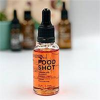 Food Shot Passion and Immunity Essence - All-Natural Vegan Beauty and Food Supplement