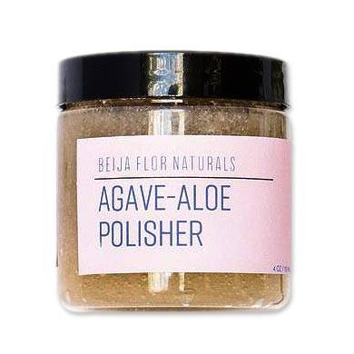 Non-Toxic and Vegan Face Scrub and Mask
