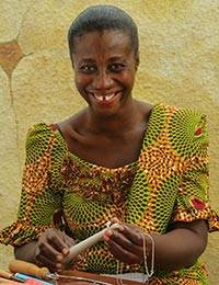 Rebecca Ama Eshun