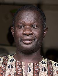 Enoch Adjei