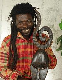 Kwasi George