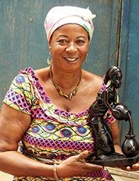 Agnes Amponsah