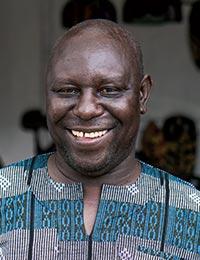 Winfred Ansah Okoampah