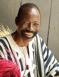 Robert Ayine Anaba