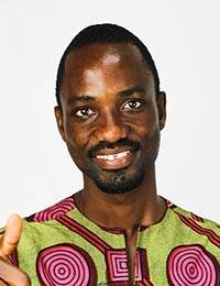 Seth Agyei Bekoe
