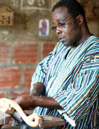 George Obeng
