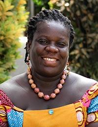 Grace Bernice Buamah