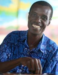 Kofi Tall Agudoawu
