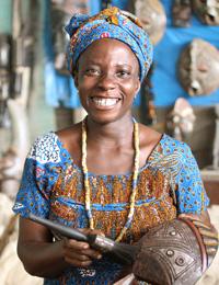 Ernestina Oppong Asante