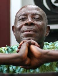 Chief Carver Nana Frimpong