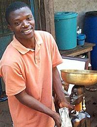 Samuel Attuah