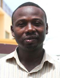 Eddison Agbeko