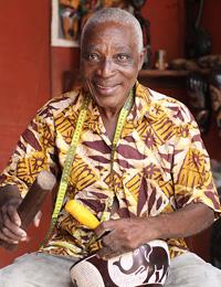 Ralph Kwasi Agudze