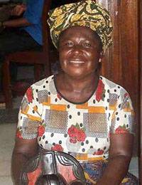 Madam Adwoa and Onyame Akwan Dooso