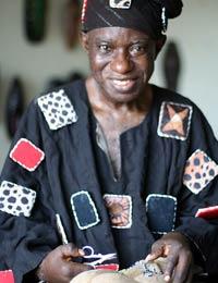 Nana Adu Amankwapam I