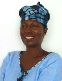 Matilda Elizabeth Amissah