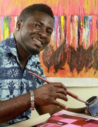 Joseph Kwaw Besoabewie