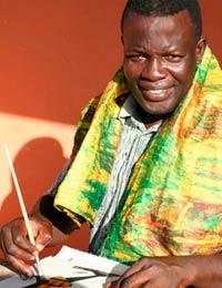 Emmanuel Atiemoh Yeboah