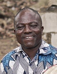 Daniel Asante