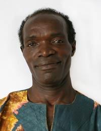 Ibrahim Mohammed