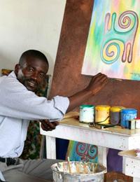 Lawrence Kwaku Agyeman