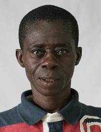 Otchere Raymond