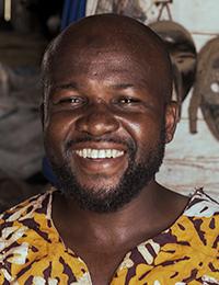 Abdul Salami Amadu
