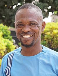 Kwadwo Antwi