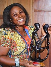 Patricia Yeboah