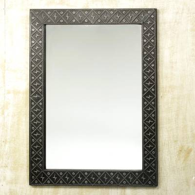 Mirror, 'African Prince' - Mirror