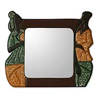 AFRICAN MIRRORS - Unique African Mirror Collection at NOVICA