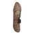 Congolese wood Africa mask, 'Songe Marriage' - Hand Made Congolese Wood Mask (image 2b) thumbail