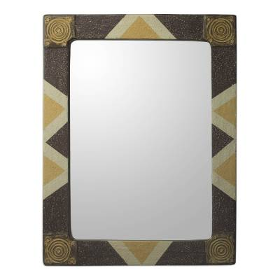 Mirror, 'African Safari' - Mirror