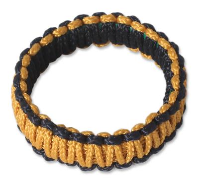 Hand Made Bangle Bracelet
