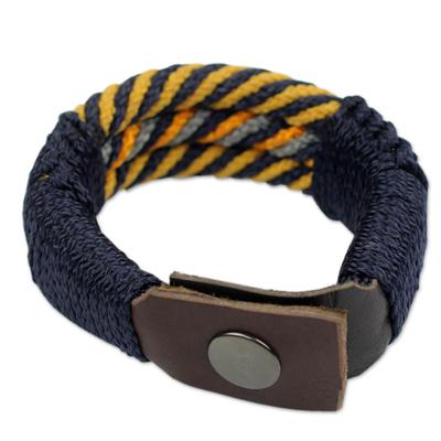 Artisan Crafted Wristban Bracelet for Men