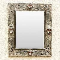 Mirror, 'Face of Beauty' - Mirror