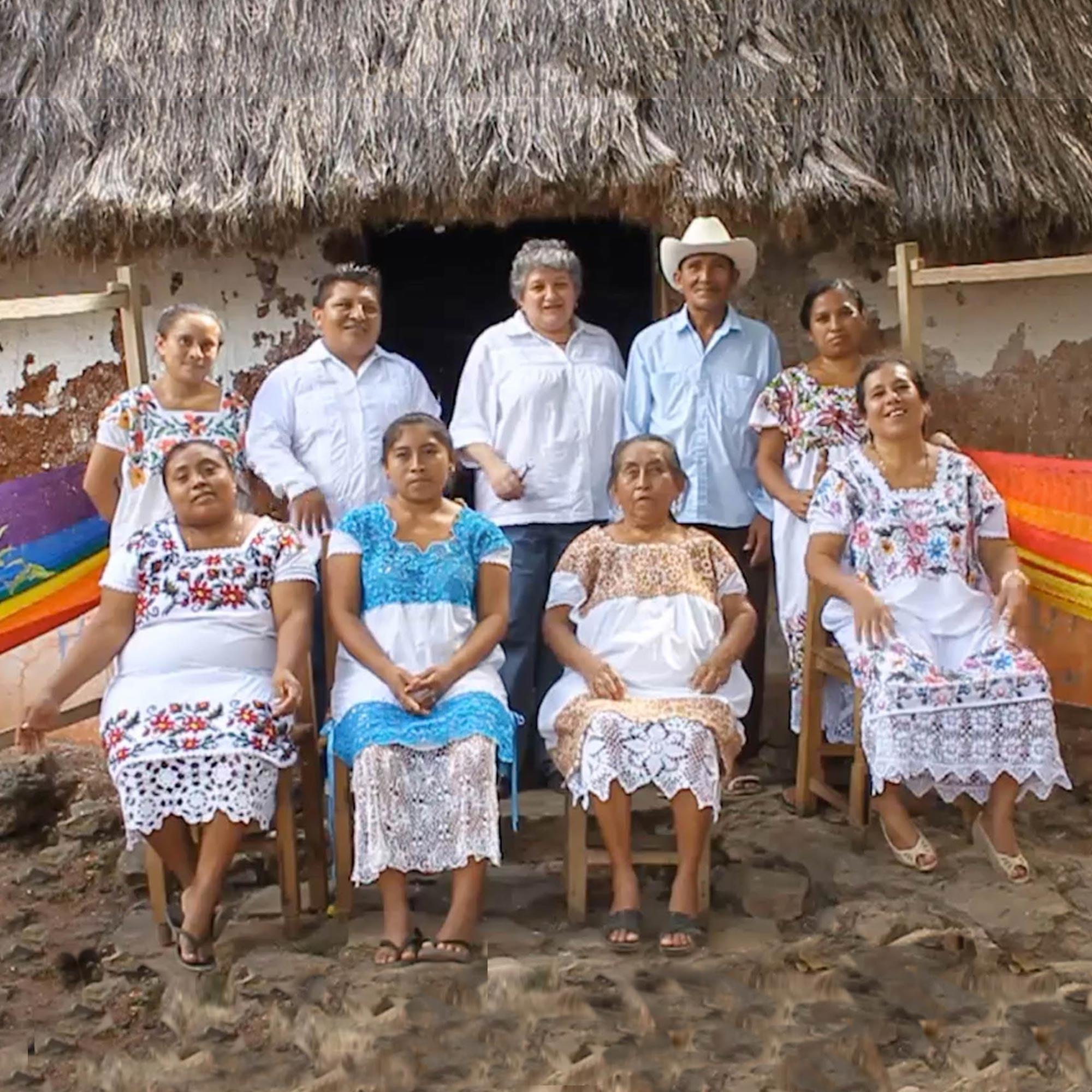 Maya Artists of the Yucatan
